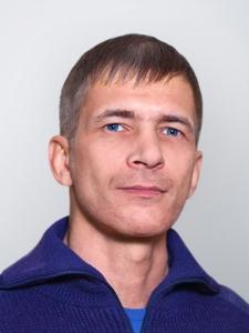 Profileimage by Serhii Chumachenko Frontend developer from