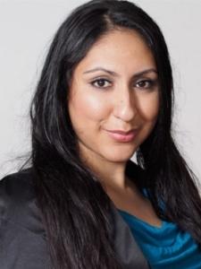 Profileimage by Shahla Hasher Senior IT Business Analyst / Senior IT Project Manager Scrum und Kanban mit 15 Jahren Erfahrung from Bern
