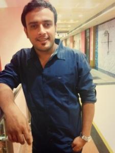 Profileimage by Shivanshu Patel Full stack developer (PHP, NodeJS, Typescript, React, AWS, Javascript) from Hornchurch