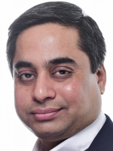 Profileimage by Shivkumar Shivpuje Project Manager Wind Energy, Certification Expert from Hamburg