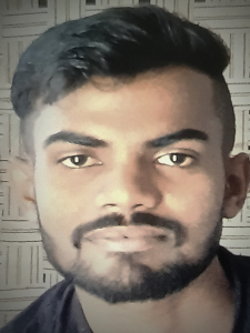 Profileimage by Shubham Bansod Computer operator from