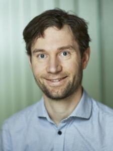 Profileimage by Simon Funke Data-scientist mit breiter Programmier-Erfahrung from Oslo