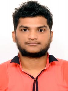 Profileimage by Sri Panda Embedded Engineer from Puducherry