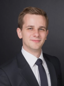 Profileimage by Steffen Nowitzki Digital Transformation Consultant (RPA/AI) from Muenster