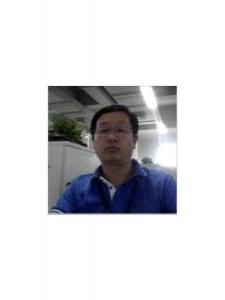 Profileimage by Steven Wu Senior UX designer, User experience expert, Excel VBA/VBS programmer from ShanghaiChina