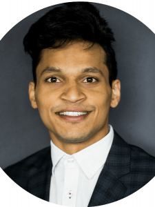 Profileimage by Sukruth Sripada Product Designer,  Medical Device Development, Automatisation, Python from Aachen