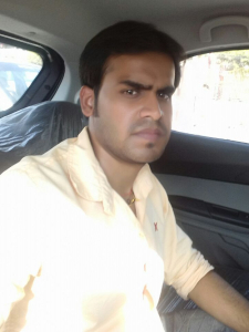Profileimage by Sumit Aryan Mobile app and web developer from Indore