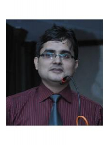 Profileimage by Sunil Verma Argus Safety, Pharmacovigilance processes, Clinical Research, Trainings from Chandigarh