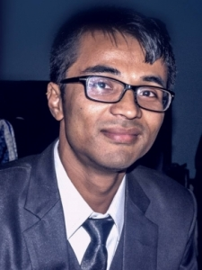 Profileimage by Suresh Ghatuwa Android Developer Python Java Developer Grails and Groovy Elasticsearch from Bhaktapur