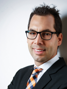 Profileimage by Sven Damm Strategy & Business Development, Corporate Development from Frankfurt