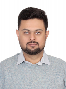 Profileimage by SyedAwaisAli Zaidi SAP HCM / SF Employee Central / SAP HCM - SF EC Consultant from Karachi