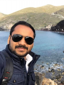 Profileimage by Tajuddin Munshi Kafka and DevOps Engineer with 8 years of IT Experience. Have worked in India, Norway and UAE. from Kolkata