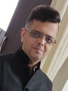 Profileimage by Tarang Chauhan SAP Technical Architect / Technical Lead / Senior Consultant from Pune