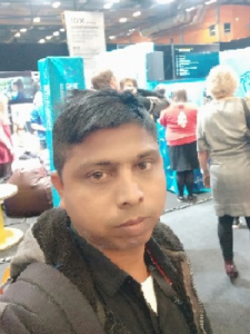 Profileimage by Tarun Parmar ASP.NET Web Developer from Anand