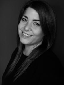 Profileimage by Teresa Martini Marketing & Social Media Management from Frankfurt