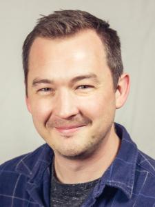 Profileimage by Terris Kremer Web Developer & UI Engineer from Asheville