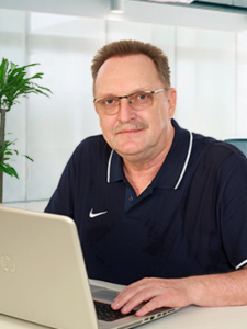 Profileimage by Thomas Buerger Software Developer REST-API, CRUD, PHP, JAVA from BadNeuenahrAhrweiler