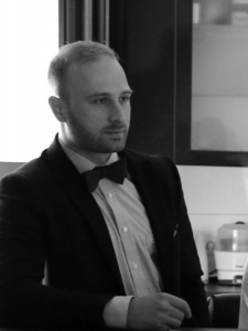 Profileimage by Thomas Salwasser Full Stack Web & App Entwickler from Euskirchen