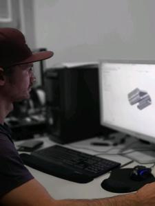 Profileimage by Tibor Bajza Technischer Produktdesigner, CAD-Konstrukteur from Strovo