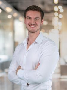 Profileimage by Tim Haag NodeJS/JavaScript Developer and AWS DevOps Engineer from Trunkelsberg
