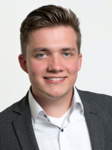 Profileimage by Timo Loeper Certified Scrum Master (CSM) from Wuppertal