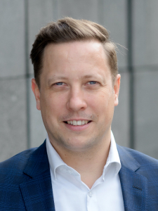 Profileimage by Tobias Schaller Project- & program manager / Product Owner from Wien