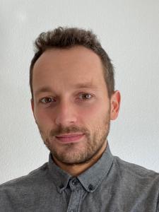 Profileimage by Tobias Schuele Senior System Engineer from Berlin