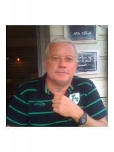 Profileimage by Tony Hegarty Project and Service Delivery Manager from Luxembourg