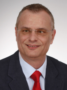 Profileimage by Torsten Jacobitz Senior PMO, Business Manager/PMO, Senior Consultant PMO from OberRamstadt