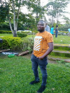 Profileimage by Tumwine Micheal DATA COLLECTOR, ACCOUNTANT, CHIEF CASHIER from