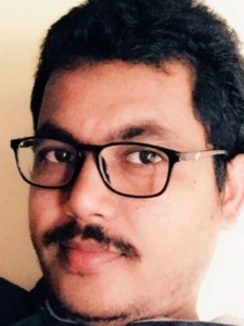 Profileimage by Tushar Kshirsagar Expert in Web,  Backend API  and  Mobile App Development( Native & Hybrid) [ 100% Remote  ] from India