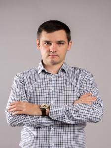 Profileimage by Vadim Vasev SAP BI Consultant from Samara