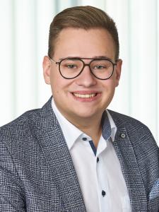 Profile picture by Valentin Kolb  Datenschutzbeauftragter, Qualitätsmanagementbeauftragter, Qualitätsmanagementauditor