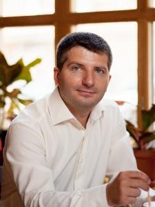 Profileimage by Vernigora Pavlo front-end developer, react developer, javascript developer from
