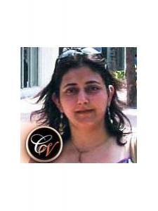 Profileimage by Vibha Verma Graphic Designer from Franklin