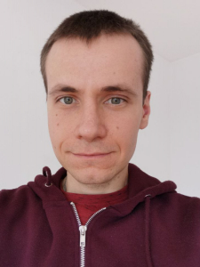 Profileimage by Victor Ilinskiy Mobile/Web Software Developer from Berlin