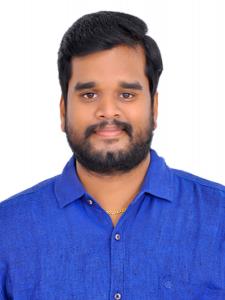 Profileimage by Vijay Selvaraj Senior AEM Developer from kampala
