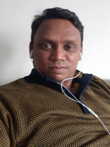 Profileimage by Vikram Jeet Information security Consultant from
