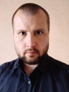 Profileimage by Viktor Pavlyukov Full Stack Javascript and Wordpress, React Native, Ionic Web and Mobile Developer from krasnoyarsk