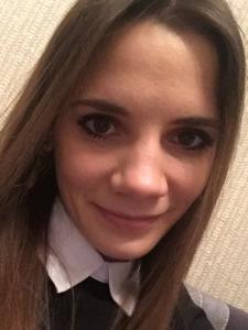 Profileimage by Viktoria Pianova ICS ( industrial civil engineering) from