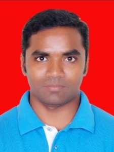 Profileimage by Vinay Muddana SAP HCM Consultant from