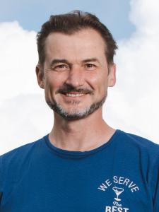Profileimage by Vitali Kaparulin SAP Solution Architect / SAP Senior Entwickler from Cham