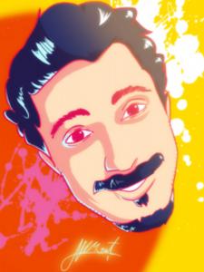Profileimage by VladIonu Atanasiu Graphic Designer from Craiova