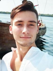 Profileimage by Vladislav Cheredaiko full stack developer web, developer C++ & Python from Dnipro