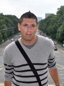Profileimage by Vladislav Kagner Fullstack Angular .Net Developer from Ashdod