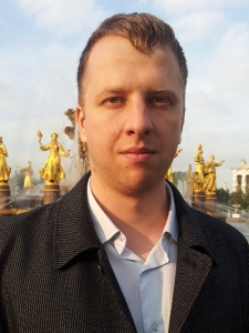 Profileimage by Vladislav Mukhin System Administrator from Moscow