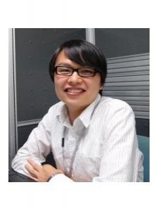 Profileimage by Weichien Chen SAP APO Consultant from Shanghai