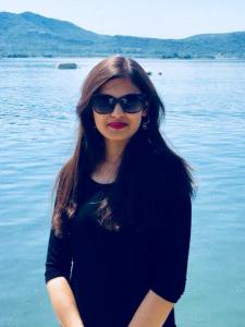 Profileimage by Yamini Maheshwari O365 SharePoint & BI Consultant EDIT from Gurugram
