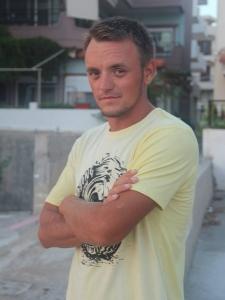 Profileimage by Yan Black Hi dear customers my name is Yan and Im a web developer from Chernivtsi
