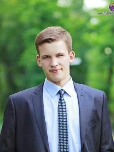 Profileimage by Yaroslav Buzko C# developer from